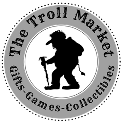 The Troll Market
